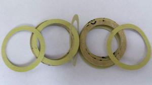 Fíbrová podložka klingerit slabší k převodovému kolu pro NS 300/301