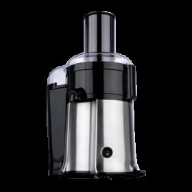 Gastroback 40117-Profi Vital Odšťavňovač z broušeného nerezu,750W, 18.500 ot/min.