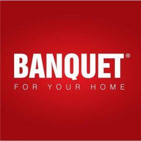 Silikonový odšťavovač lis na cistrusy 13,9x9,8x6,2cm CULINARIA red Banquet