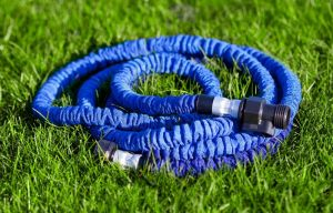 Zahradní flexibilní hadice FLEXI X 15 m Garden King