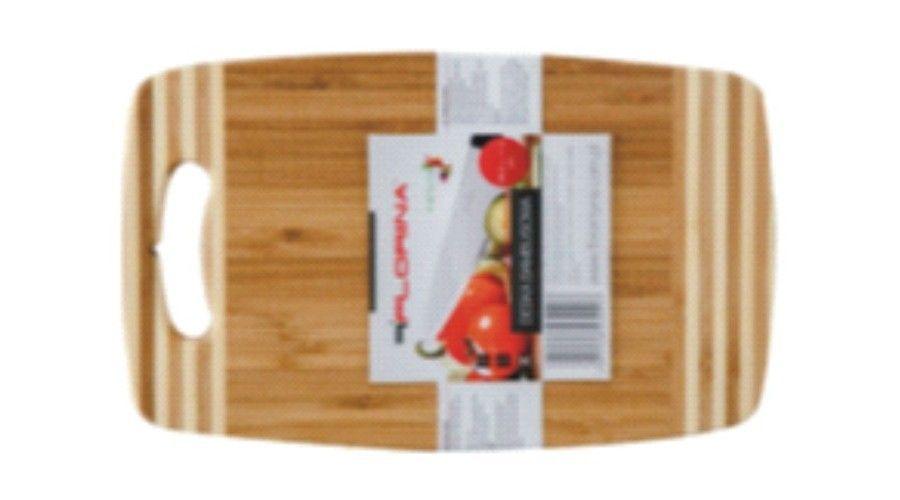 Krájecí deska prkénko Florina Attraverso bambus 33,5x20
