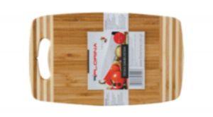 Krájecí deska prkénko Florina Attraverso bambus 42x23