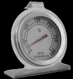 Ručičkový teploměr do trouby na pečení 0 - 300 °C