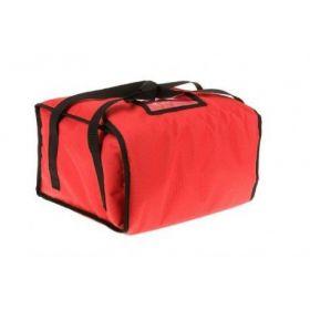 Termo taška na pizzu 4 x 50 cm 4 x 500 x 500