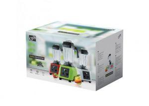 Blender mixér G21 Perfect smoothie green - zelený