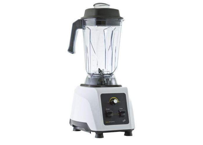 Blender mixér G21 Perfect smoothie white - bílý