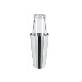 Shaker Bostonský se sklem 0,8 l