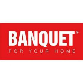 Skleněná poklice 26cm Smart Plus Banquet