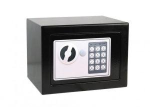Trezor digitální G21 230x170x170mm S-23ET(II)