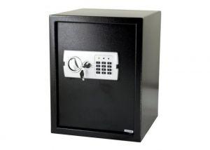 Trezor digitální G21 450x350x350mm GA-E45