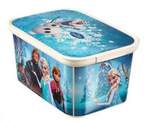 Úložný box S frozen - Ledové království  Curver 30 x 21 x 15 cm