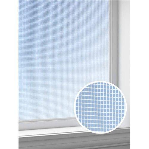 Síť do okna 150 x 90 cm a páskou 4,8 m Brilanz