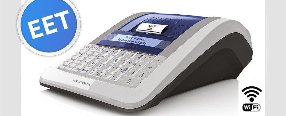 ELCOM EURO-150TEi Wi-Fi
