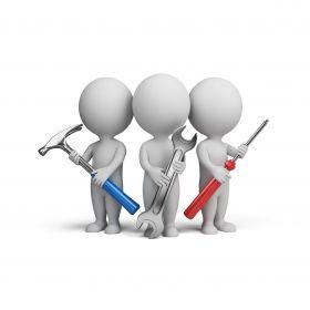 Instalace a technická podpora pro pokladny na EET