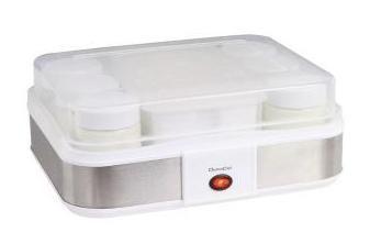 Orion Jogurtovač na 12 sklenic jogurtu + nádoba Domoclip DOP156