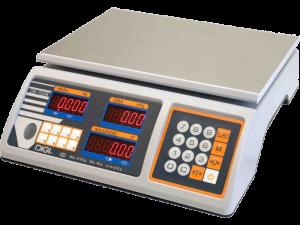Obchodní váha DIGI DS - 700 EB