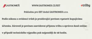 Pokladna KASA FIK DESK 9, 58mm desktop tisk, KLASIK
