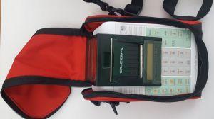 Přepravní-ochranná taška Euro-50T Mini
