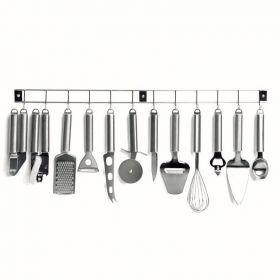 Sada kuchyňského náčiní 12 ks Kitchen Artist MEN110