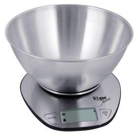 Kuchyňská váha VIGAN KVX1 - digital, nerez VIGAN Mammoth