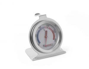 Ručičkový teploměr do trouby na pečení 50 - 300 °C