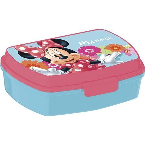Box na svačinu Minnie - Svačinový box Banquet