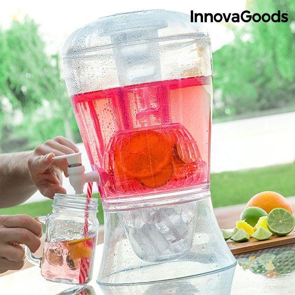 Dávkovač nápojů Innova Goods V0100574 InnovaGoods