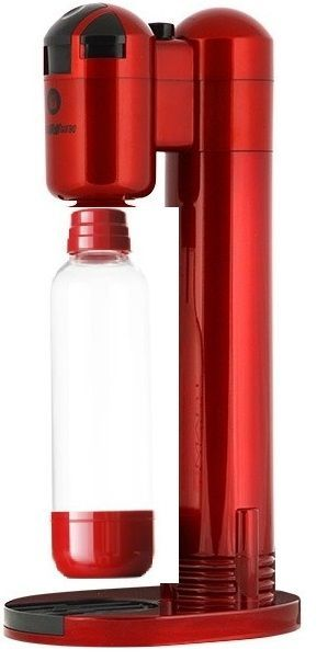 Limo Bar Smart Turbo červený
