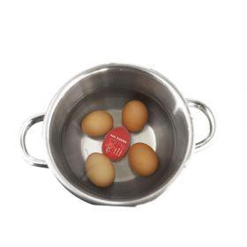 Minutka kuchyňská na vajíčka PAN ŽLOUTEK Orion