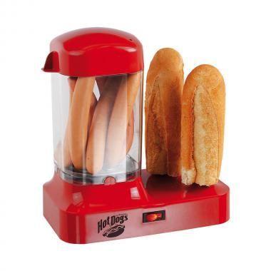 Párkovač Hot dog stroj Domoclip DOC169 - na párek v rohlíku