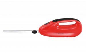 Elektrický nůž Domoclip DOM360R - červený