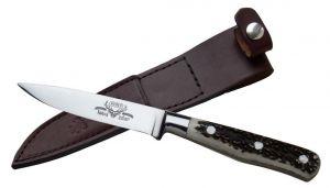 Nůž Zavazák - polokrytý KDS Sedlčany
