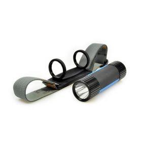 Solight LED ruční a čelová svítilna 2v1 WL105, 90 + 140lm, 3x AAA