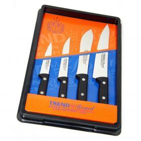 Souprava 4 nožů Trend Royal KDS Sedlčany