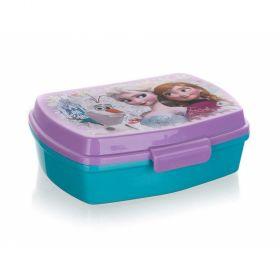Box na svačinu Frozen - Ledové království Banquet