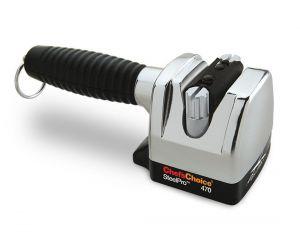 Brusič nožů ruční SteelPro CC-470 Chef's Choice
