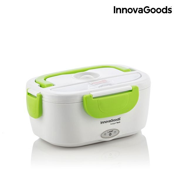Electrický LunchBox InnovaGoods