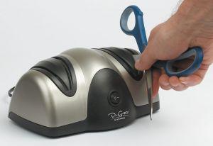 Elektrický ostřič Profi EH13638 De Gusto