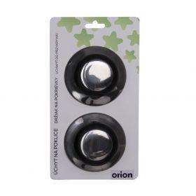 ND úchyt nerez/UH na poklici pr. 6 cm 2 ks Orion