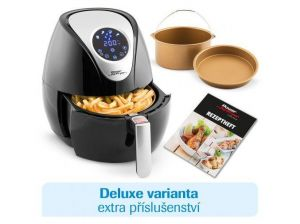 Power AirFryer 2,3L XL Deluxe