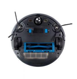 Robotický vysavač ETA Fido 1512 90000 černý/šedý