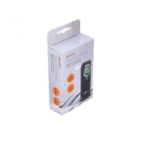 Solight 1T07 alkohol tester, 0,0 - 1,5‰ BAC, citlivost 0,2‰
