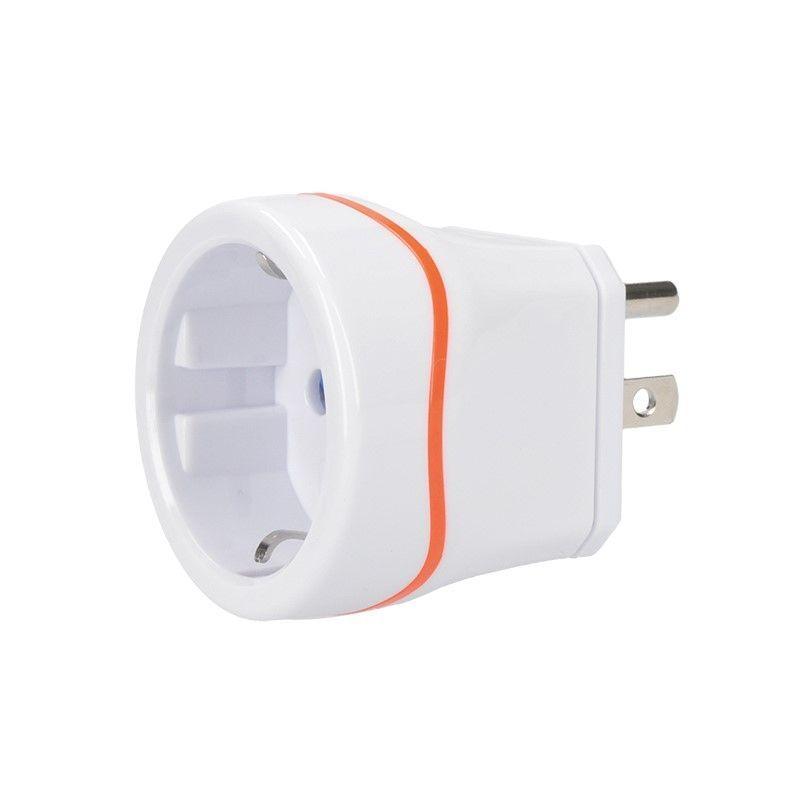 Solight cestovní adaptér pro použití v USA