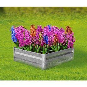 Zahradní obrubník VARIANT vel. L Garden King