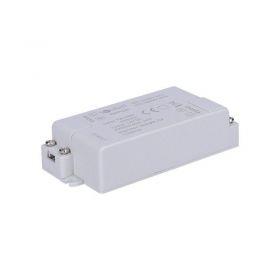 Solight LED napájecí zdroj, 230V - 12V, 2A, 24W, IP20