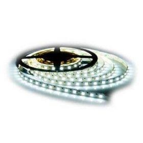 Solight LED světelný pás, 5m, SMD5050 60LED/m, 14,4W/m, IP65, studená bílá