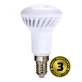 Solight LED žárovka reflektorová, R50, 5W, E14, 3000K, 400lm