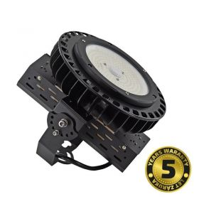 Solight high bay, 150W, 21000lm, 120°, Philips, MW, 5000K, UGR