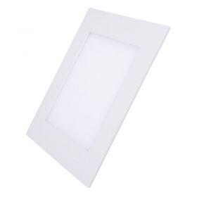 Solight LED mini panel CCT, podhledový, 18W, 1530lm, 3000K, 4000K, 6000K, čtvercový