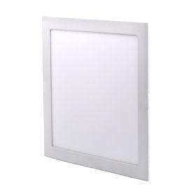 Solight LED mini panel, podhledový, 24W, 1800lm, 4000K, tenký, čtvercový, bílé